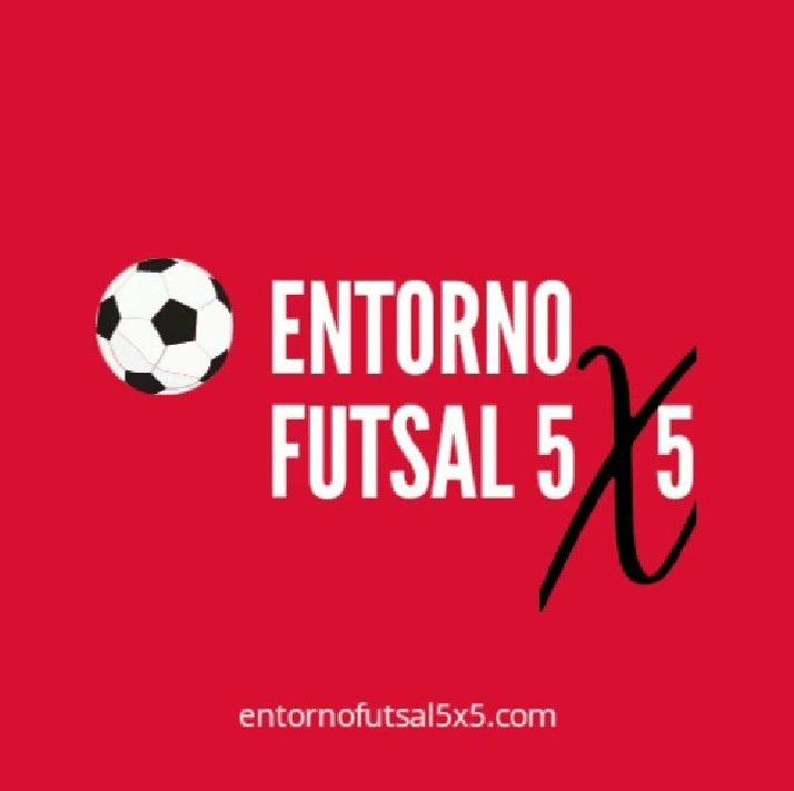 Entorno Futsal 5×5